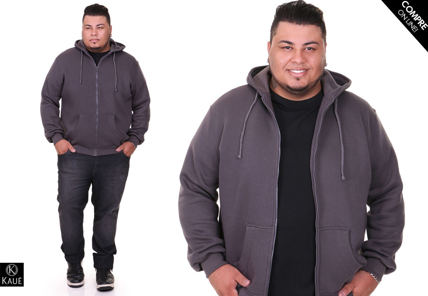 8c53b2238 Kauê Homem: Moletom Plus Size | Blog Kauê Plus Size