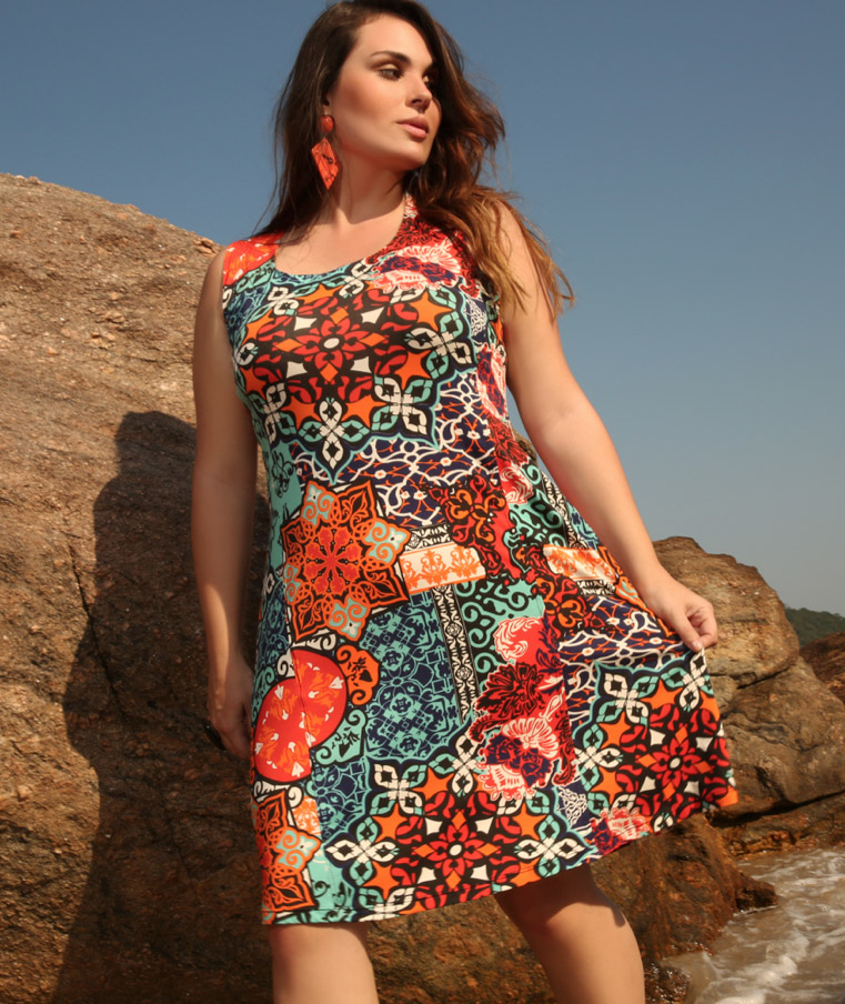 fashion plus size Archives